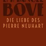 5 eigens gebundene Bücher von Emmanuel Bove + namentliche Erwähnung