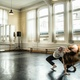 Persönliche Yoga-Stunde mit Daura Hernandez-Garcia / Yoga class