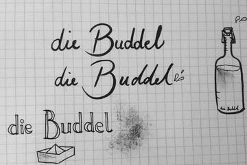 Die Buddel