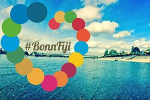 #BonnFiji - BonnLAB actions during COP23