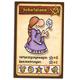 """""""Die Scharlatanin"""" : Spiel mit Signatur und Skizze in der Packung + T-shirt + 5 Lebenspunktekarten + Button + Danke auf der Homepage"""