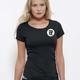"""""""Yes Ve Gan""""-T-Shirt für Frauen (UVP € 29,-)"""