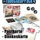 #TubeClash-Pack 4 (signierte #TubeClash Ltd. Fan-Edition, Logo-Shirt, 3 Buttons, 1 Postkarte, 1 Poster, Dankeskarte)