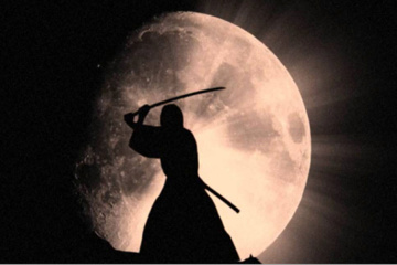 Samurai Cooking – Kurzfilmkomödie