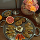 Catering: orientalisches Fingerfood für Firmenevent