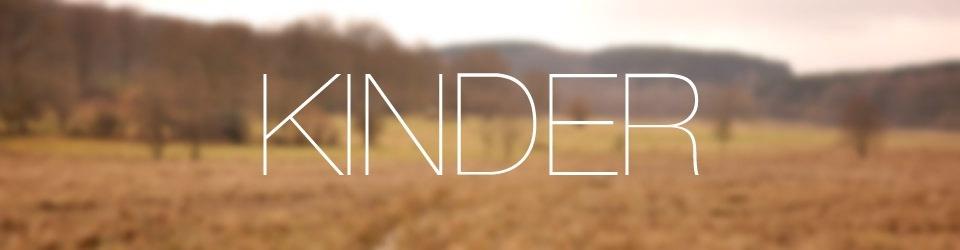 KINDER - Ein Kurzspielfim von Julian Pörksen