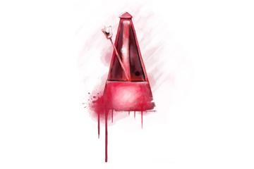 Abschlussfilm: Eine Fantasie in Rot