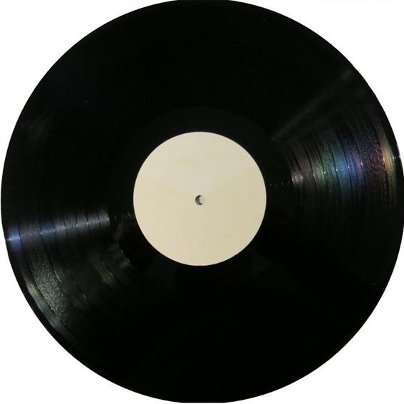 """""""Entfernte Welten"""" Doppel-Vinyl (Weißpressung)"""