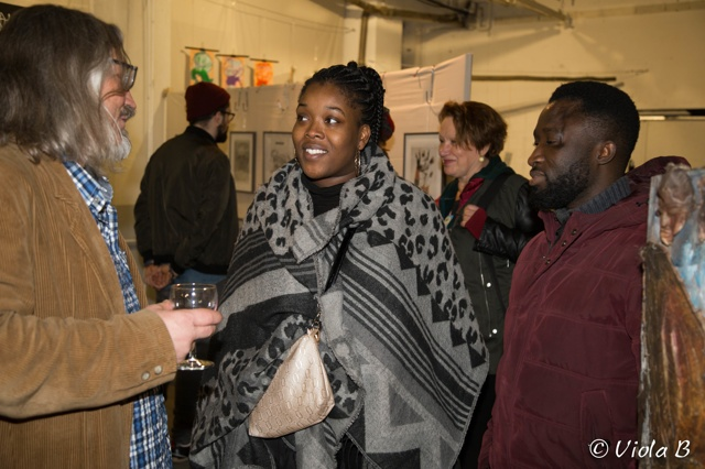 Africa Contemporary Art Gallery 2017
