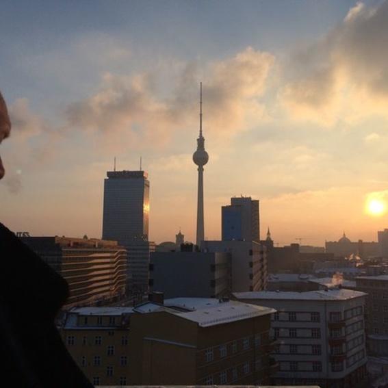 PRINCESS - Special Berlin Weekend