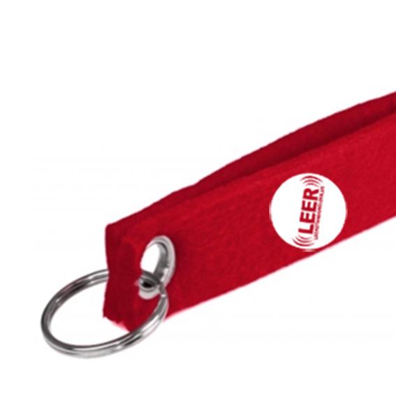 Leerstandsmelder-Schlüsselanhänger