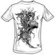 """""""Pelztar Art Work"""" limited fair trade shirt Boys II"""