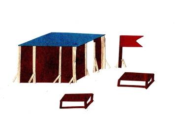 Kummerkasten Meckerbox
