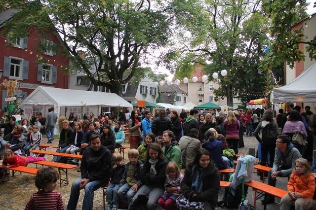Agrikulturfestival Freiburg 2015