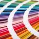 Such dir deine Farbe aus