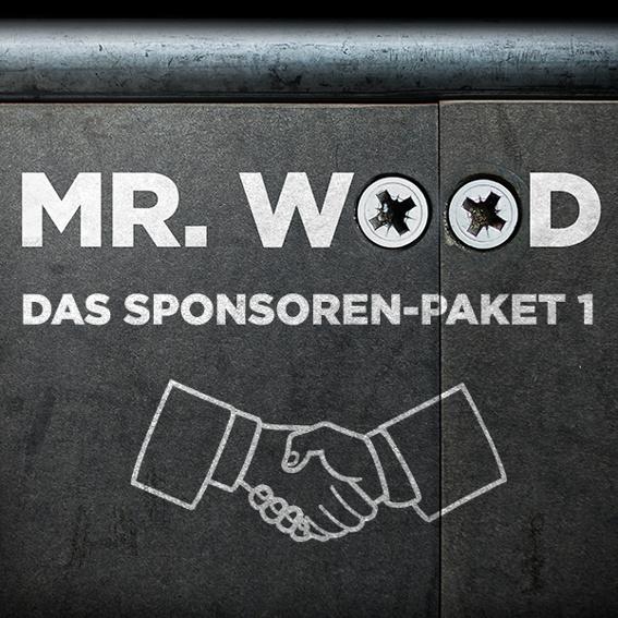 Das Sponsoren-Paket 1