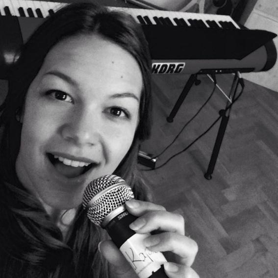 Unterricht bei der LischKapelle: Gesang