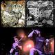 F.C.V live und die volle dröhnung + Tristeria CD