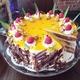 Mango-Maracuja Torte