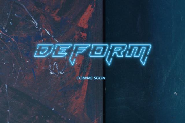DEFORM - SHORTFILM