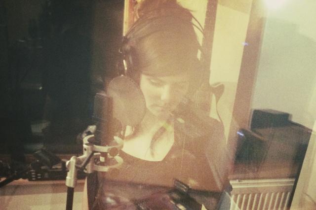 Friling Debut-Album Produktion