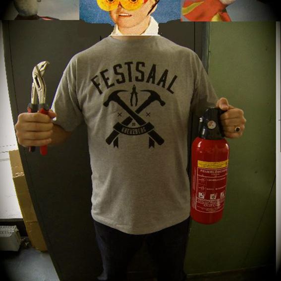 """T-Shirt """"Baushirt special"""" + Updates (Selbstabholer)"""