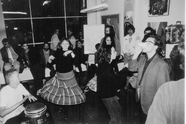 18. SoToDo Kongress für Performance Kunst