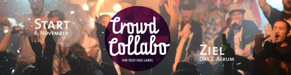 Crowd Collabo - Das neue Shubangi & The Maxons Album
