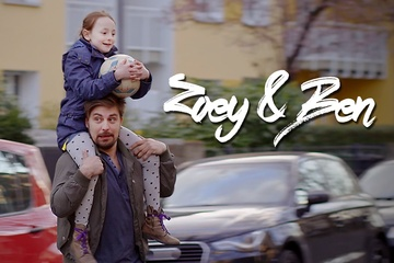 Zoey & Ben - Episode 2