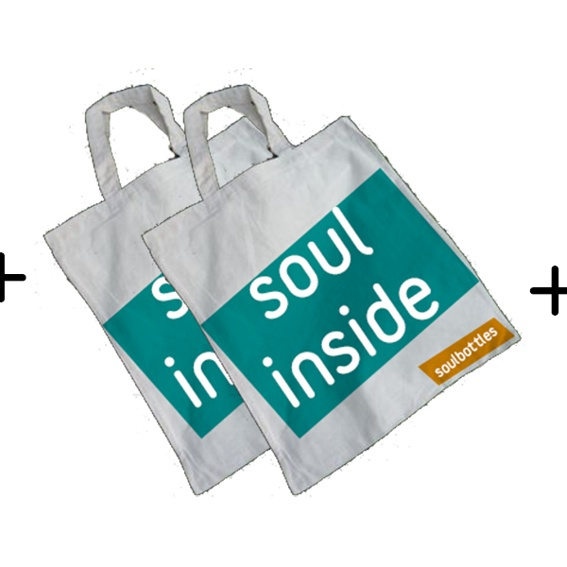 1 soulbottle PREMIUM PACK