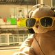 Bekomme den Guts for Change Bären