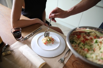 Angemacht & Weichgekocht - das Männer-Kochbuch