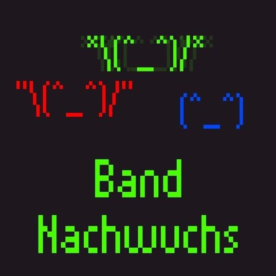 BAND-NACHWUCHS FÖRDERUNG