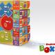 1 x my little EnglishBOX: Thema nach Wahl + 1 x Quartett nach Wahl