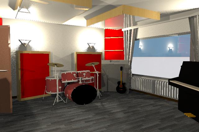 HOTEL Phoenix - Heimat für kreative Gruppen