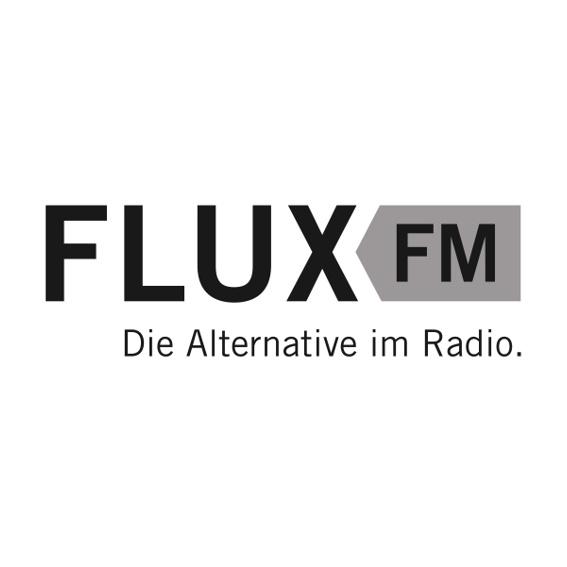 Mein Herz schlägt für FLUX FM.