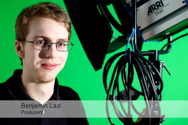 Lästerschwein - Kurzfilm