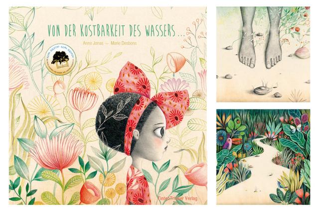 Neue Wege für den TintenTrinker Verlag