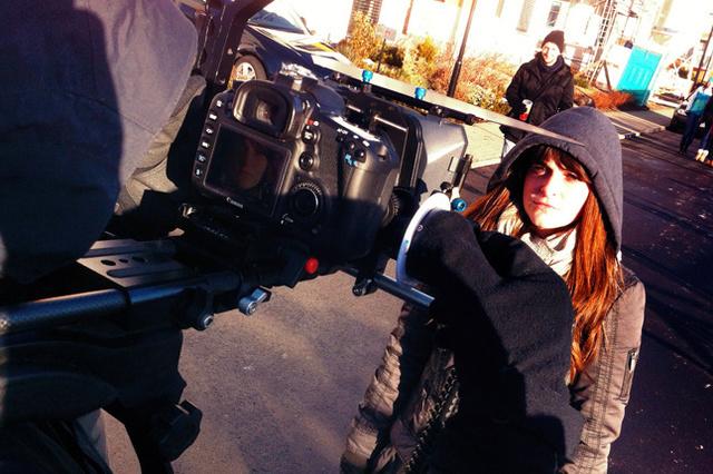 Bergfestfilm 2012 - Die Vierte Gewalt