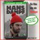 VOLLE DRÖHNUNG = DVD, CD, Filmplakat und Premierenparty