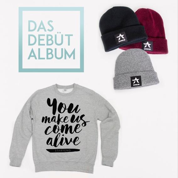 """Fanpaket """"Deluxe"""""""