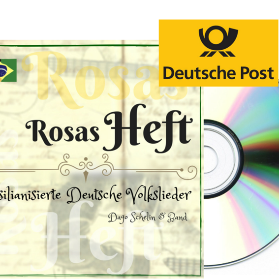 Get the CD delivered at home! (Germany).