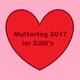 Muttertagsbrunch 2017