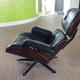 Eames Lounge Chair von Vitra (Requisite)