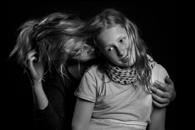 .eins. zwei - Abschlussausstellung Neue Schule für Fotografie 2012