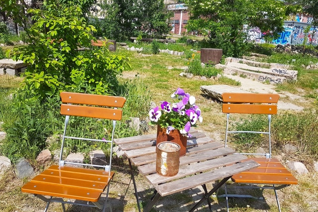 WeltTofuTag - Veggie-Sommerfest am 25. August!