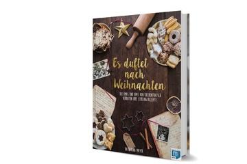 Weihnachtsbackbuch von Kuchentratsch