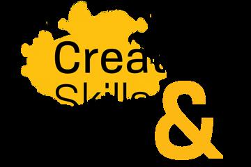 CREATIVE SKILLS & TOOLS Festival