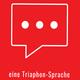 Wähle eine neue Triaphon Sprache