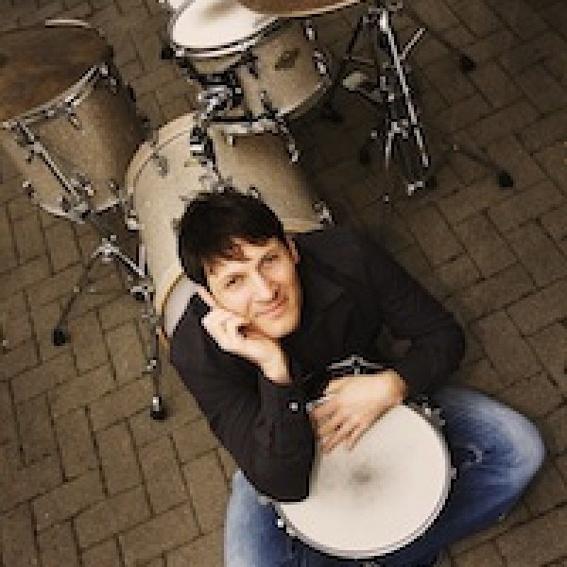 CD + Drum-class!